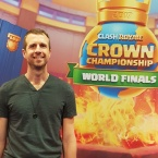 How Supercell's Clash Royale Crown Championship World Finals is channelling the Olympic spirit logo