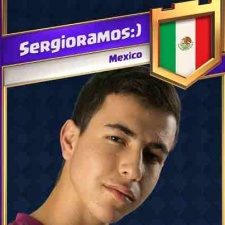 16-year-old Clash Royale player Sergioramos:) wins first place and $150,000 at Crown Championship World Finals