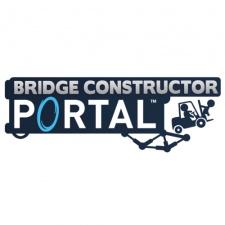 Valve licenses Portal IP to Headup Games for branded Bridge Constructor game