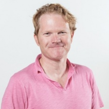 Ustwo Studios names new CEO