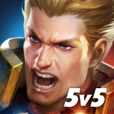 Tencent maintains a firm grasp on SuperData's top 10 grossing mobile games chart in August