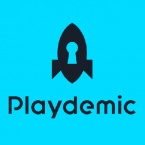 c.$100m: TT Games buys Playdemic logo