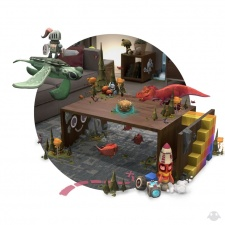 Magic Leap offering indie AR developers up to $500,000 through new Independent Creator Program