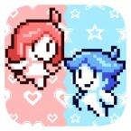 Heart Star logo