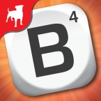 Boggle With Friends logo