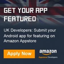 Get your game in the spotlight... the Amazon Appstore UK Developer Spotlight!