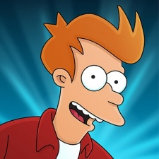 TinyCo reveals second Fox Interactive partnership with Futurama: Worlds of Tomorrow