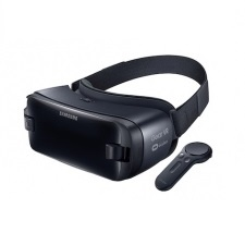 Samsung unveils new Gear VR controller at Mobile World Congress