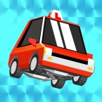 Dashy Crashy Turbo logo