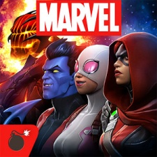 A week after boycotts began, Marvel: Contest of Champions is rising back up the top grossing ranks