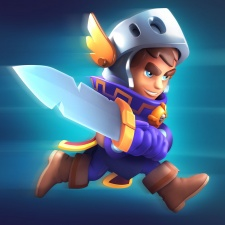 Nonstop Knight rushes past 12 million downloads in 10 months