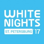 White Nights St Petersburg 2017