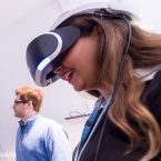 Kingston University invests $66,000 in new educational AR and VR facility