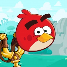 Rovio partners with WWF for Earth Hour-themed Angry Birds Friends tournament