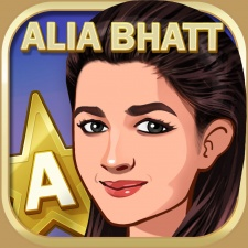 Moonfrog Labs teams up with Bollywood star for new celebrity game Alia Bhatt: Star Life