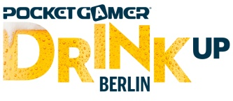 Pocket Gamer DrinkUp @ Quo Vadis 2017