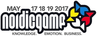 Nordic Game Conference 2017