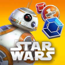 Disney and Genera Games reveal first ever casual puzzle Star Wars game Star Wars: Puzzle Droids