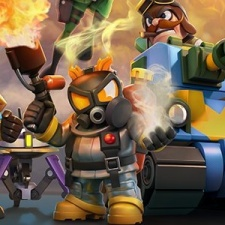 Gameloft and Ubisoft gunning for Clash Royale with Blitz Brigade and Tom Clancy's ShadowBreak