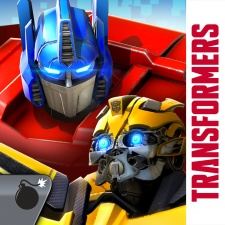 Transformers: Forged to Fight wins Best Game in 2017 Google Play Awards