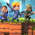 Publisher Duoyi nabs exclusive China publishing rights for 505 Games' Portal Knights on PC and mobile