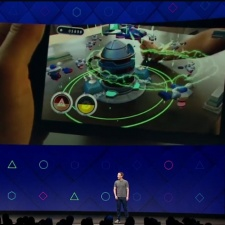 Facebook plots augmented reality games platform for mobile