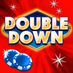 $825m - DoubleU buys Double Down logo