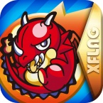 Monster Strike logo