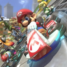 Mario Kart 8 Deluxe becomes fastest-selling game of the franchise with 459,000 units sold in the US