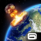 War Planet Online: Global Conquest logo