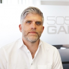 505 Games appoints former 2K Games GM Neil Ralley as President