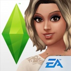 EA soft-launches potential big hitter The Sims Mobile ahead of FY18 release logo