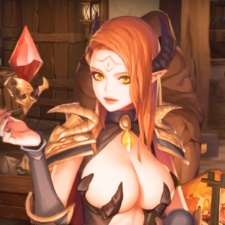 Nexon partners with South Korean developer Weredsoft to publish Project D globally