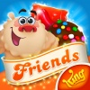 Candy Crush Friends Saga passes $50 million in revenue globally