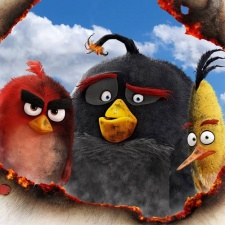 Rovio teams up with Jazwares to create range of toys for Angry Birds