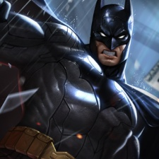 Tencent seals licensing deal for DC Comics characters in Strike of Kings