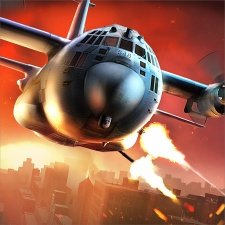 Zombie Gunship Survival shoots past two million downloads five days after launch
