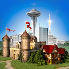 Innogames' Forge of Empires hits $279 million in lifetime revenues