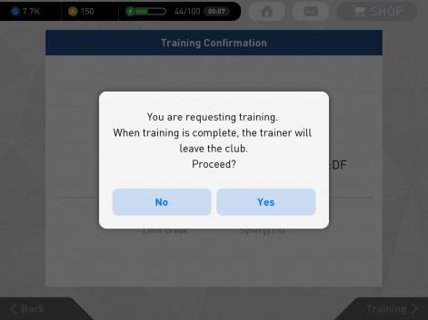 How does Pro Evolution Soccer 2017 monetise on mobile
