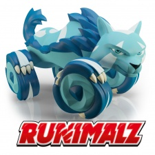 505 Games Published Toys To Life Racer Runimalz Soft Launches In