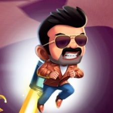 Mech Mocha partners with Halfbrick to release Indian version of Jetpack Joyride