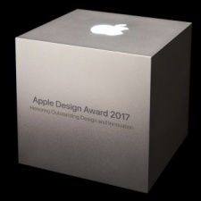 Indie games clean up at Apple Design Awards 2017
