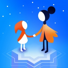Video: Monument Valley 2 team flies out parents and loved ones to game's launch party