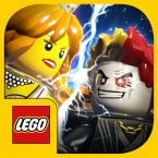 LEGO Quest & Collect logo