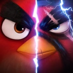Angry Birds Evolution logo