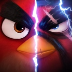 Rovio issues profit warning as company plots big Hatch investment and UA costs rise logo