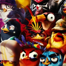 How does Angry Birds: Evolution monetise?