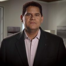 Nintendo's Reggie Fils-Aime reinforces his commitment to storefront curation for Switch