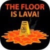 Weekly UK App Store charts: The Floor is Lava jumps on top