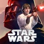 Star Wars: Rivals logo